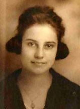 Annie Lola Jennings Cunningham