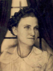 Lucille Inez Willis Thurman