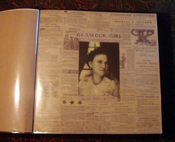 history of scrapbooking essay Scrapbooking, which has been described as the fastest-growing hobby in  a  new book chronicles the history of scrapbooking in america.