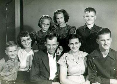 Thurman Family