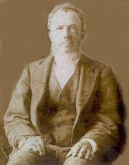 Johnson Franklin Cunningham