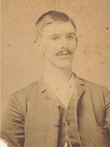John William Tolleson, courtesy Nancy Lewis