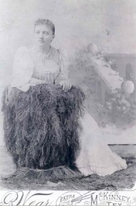 Stella Ophelia Bowling